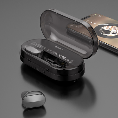 Slušalke ORICO Bluetooth True Wireless In-Ear, črne