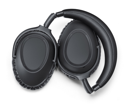 Slušalke Sennheiser PXC 550-II Wireless, noise cancelling