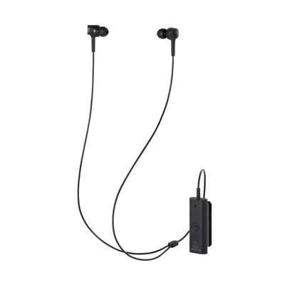 Slušalke Audio-Technica ATH-ANC100BT In-Ear Wireless ANC