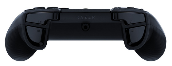 Igralni plošček Razer Raion Fightpad for PS4