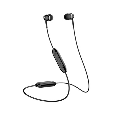Slušalke Sennheiser CX 350BT In-Ear Wireless, črne