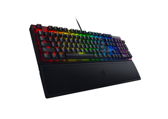 Tipkovnica Razer BlackWidow V3, Yellow Switch, US SLO g.
