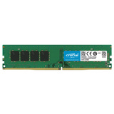 RAM DDR4 32GB PC4-25600 3200MT/s CL22 DR x8 1.2V Crucial
