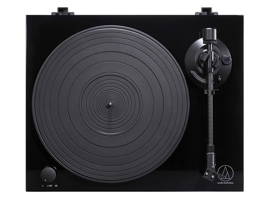 Gramofon Audio-Technica AT-LPW50PB
