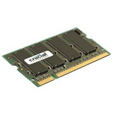 RAM SODIMM DDR2 1GB PC2-5300 667MHz CL5