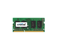 RAM SODIMM DDR3 4GB PC3-14900 1866MHz CL13 1.35V Crucial