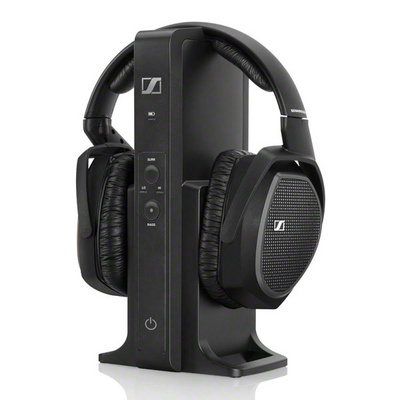 Slušalke Sennheiser RS 175, wireless