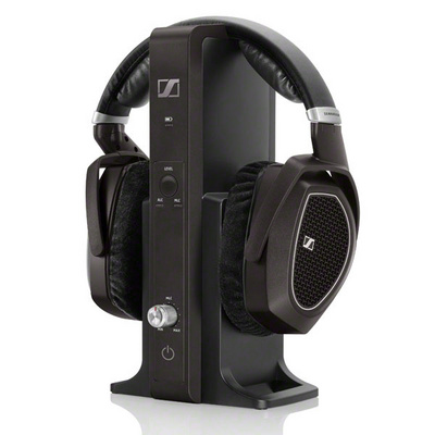 Slušalke Sennheiser RS 185, wireless