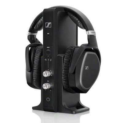 Slušalke Sennheiser RS 195, wireless