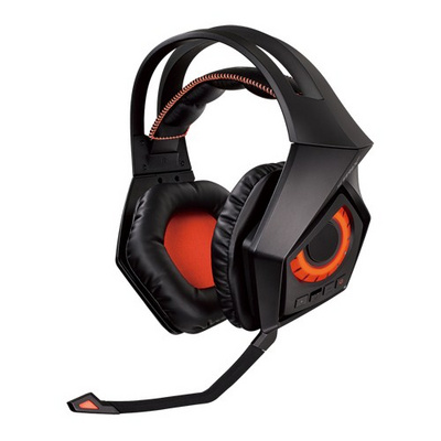 Slušalke ASUS ROG Strix Wireless